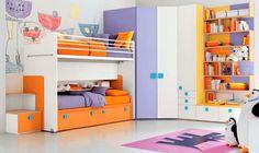 DORMITORIOS: decorar dormitorios fotos de habitaciones recámaras diseño y decoración