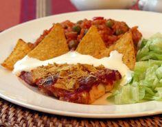 Tacoweb: Mexikanische Rezepte und Esskultur