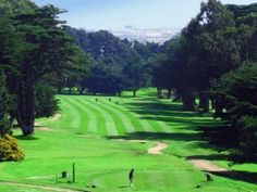 Our municipal green golf course, Gleneagles, made the cut in GolfWorld magazine's top nine-hole courses in the country.