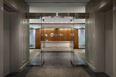STG Design has developed the new offices of global software company NetIQ located in Houston, Texas. STG Design worked with NetIQ on their new three-story Reception Counter, Office Reception, Reception Areas, Mobile Shop Design, Health Care, Offices, Interior Design, Architecture, Inspiration