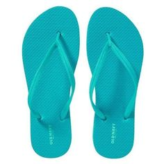 98d1a0f198f0f3 Shop Old Navy s Classic Flip-Flops for Women  Textured thong strap.