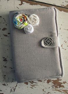 Kindle cover gotta make this! I desperately need a cover/case for mine.