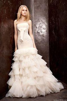 "Princess Says ""Just really like this dress...."""