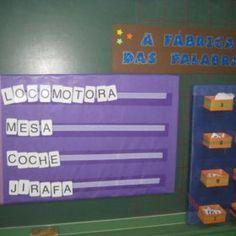 TEACCH Y OTRAS IDEAS - activiTEA Pre K Activities, Classroom Activities, Special Educational Needs, School Tool, Spelling And Grammar, Preschool Education, Pre Writing, Montessori, Speech And Language