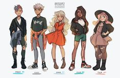 trendy ideas for drawing cartoon male design reference Female Character Design, Character Design References, Character Drawing, Character Design Inspiration, Character Illustration, Character Concept, Character Ideas, Character Design Animation, Comic Character