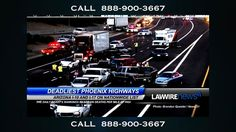 888-900-3667 Experienced Car Accident Lawyers Phoenix  Arizona:    Most Experienced Accident Attorney   FrontPageLawyer.com   Accident Attorneys  A fiery rear-end car accident on Arizona Interstate 17 in Phoenix has resulted in the death of one person. One of the cars burst into flames after crashing into another vehicle. The freeway was closed for 4 hours after the crash. Rear-end accidents are the most common type of accident, according to Phoenix auto accident attorney Kyle Israel.  Why…
