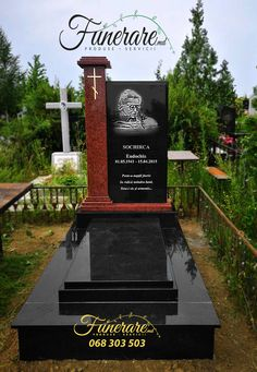 Cemetery Headstones, Grave Markers, Moldova, Lund, Funeral, Nature Photography, Memories, Healthy, Design