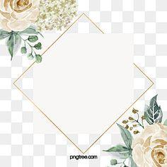 Frame Floral, Flower Frame, Summer Banner, Frame Background, Border Pattern, Round Frame, Wedding Frames, Beautiful Love, Surprise Gifts