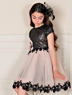 bc0ff8290 7 Best childrens party dresses images   Children Dress, Bridesmaid ...