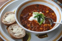 Echoes of Laughter: A Family Winter Fav: Taco Soup