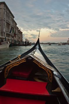 Venice - Italy (by Andrés Nieto Porras)  | Amazing Places