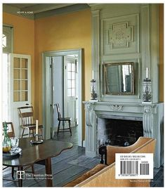 Beautiful Book Review Architectural Styles: Building Primitive And Classic Homes