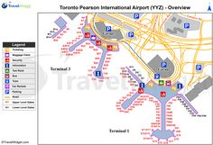 Dfw Airport Terminal Layout One Of The Easiest Airport To