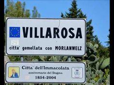 Villarosa Album 1°