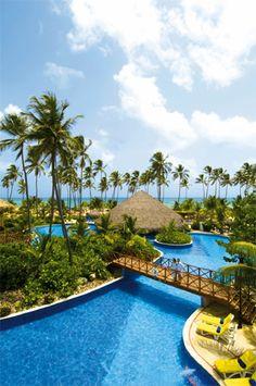 Dreams Punta Cana Resort #LOFTSummerGetaway