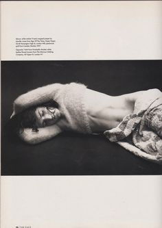 "4archive: "" Flesh, photographed by Mario Sorrenti for The Face Magazine Apr93, styling by Cathy Dixon """
