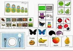Free Montessori Baby