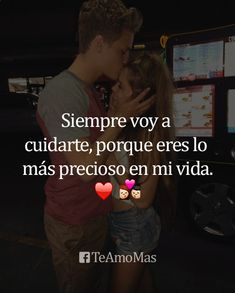 Amor Quotes, Love Quotes, Text Messages Love, Don Diablo, Lara Jean, Love You, My Love, Spanish Quotes, Love Pictures