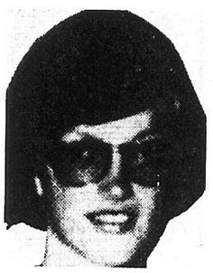 Diane A. Wilder, Western Washington University identification photo, ca. 1979 ... Murdered by Kenneth Bianchi after he moved to Washington (due to issues with his Buono)