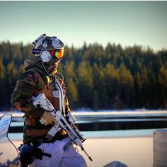 """Norwegian Army Telemark Battalion"