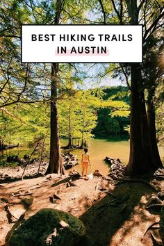 Hiking In Austin Texas, Texas Hiking Trails, Visit Austin, Austin Tx, Texas Hill Country, Country Roads, Hiking Dogs, Texas Travel, Best Hikes