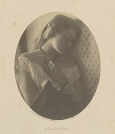 Find the latest shows, biography, and artworks for sale by Julia Margaret Cameron. One of the early pioneers of photographic portraiture, Julia Margaret Came… Julia Margaret Cameron Photography, Julia Cameron, Strange Flowers, Getty Museum, Drawing Poses, People Photography, Female Art, Artsy, Fine Art