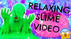 MOST SATISFYING SLIME VIDEO in the World I Relaxing Slimey Schleim Video...
