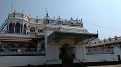 Chettinad Palace & Karaikudi