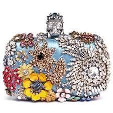 نتيجة بحث الصور عن Inspired Jeweled Clutch