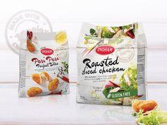 Ingham Food Packaging Design on Packaging of the World - Creative Package Design Gallery