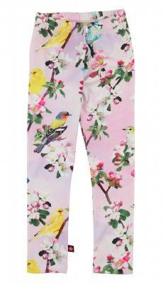 *NEW* MOLO legging Niki Apple Bloom