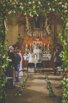 Ilyen egy igazi DIY esküvő Hungarian DIY wedding #esküvő #wedding #diy #eskuvo Fotó: Renifoto - renifoto.com