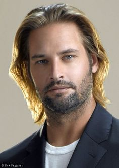 Josh Holloway the best guy on lost