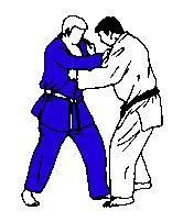 Ashi Guruma (Leg Wheel) Technique