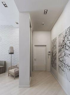 Desain Apartemen Minimalis Terbaik Tren 2014