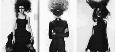 animal, mask - editorial, avant garde, chic, fashion, costume ... Halloween Ball, Cool Halloween Costumes, Halloween Fashion, Costumes For Women, Editorial Fashion, Fashion Forward, High Fashion, Vogue, Glamour