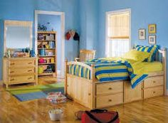 Children's Bedrooms - Google Search