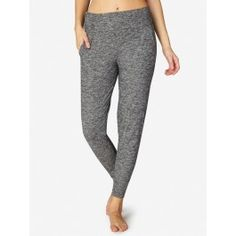 Everlasting+Lightweight+Sweatpant+by+Beyond+Yoga+in+Light+Grey+-+NEW!