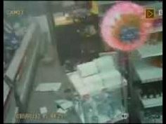 Crazy Haiti Earthquake Footage