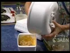 3ABN TV: How To Prepare a Sabbath Dinner (Video Demonstration)