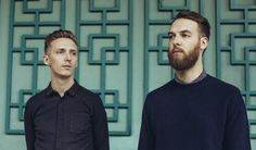 NEW EARGASM: HONNE