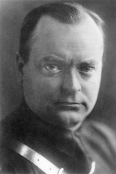 Anton Adriaan Mussert (11 May 1894, – 7 May 1946) was one of the founders of the National Socialist Movement in the Netherlands (NSB) and its formal leader. As such, he was the most prominent national socialist in the Netherlands before and during WW2. During the war, he was able to keep this position, due to the support he received from the Germans. After the war, he was convicted and executed for high treason.