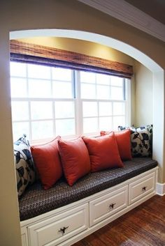 bay window on pinterest bay window seats window seats