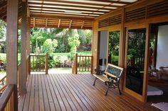 Habitation Tahiti