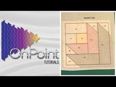Paper Piecing, part 1 (Ep. 110)