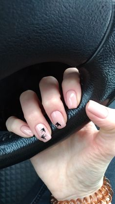 53 ideas for pedicure designs winter manicures Simple Gel Nails, Classy Nails, Stylish Nails, Nude Nails, Manicure And Pedicure, Pink Nails, Nail Deco, Pedicure Designs, Pedicure Ideas