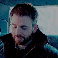 "Chris Evans in ""Before We Go""   Chris Evans Daily on Tumblr"