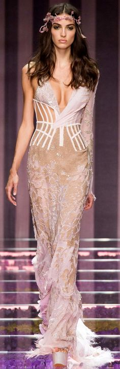 93cb472755c FALL 2015 COUTURE ATELIER VERSACE Donatella Versace