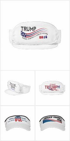 Donald Trump Political Visors  zlection  DonaldTrump  MakeAmericaGreatAgain  Visors ef2ef9798c0d