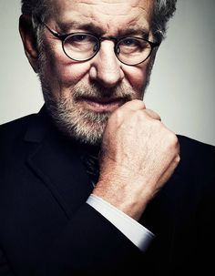 "Steven Spielberg, Oscar winning director for ""Schindler's List"", 1993 and ""Saving Private Ryan"", 1998"